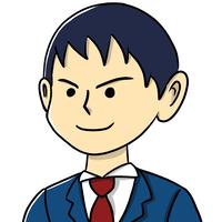SNS用アイコン作成
