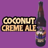 Coconut Cream Ale (650ml)