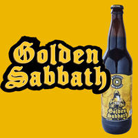 Golden Sabbath (650ml)