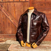 Aero Leather / Highwayman