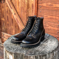 WHITE'S / SMOKE JUMPER BLACK CHROMEXCEL