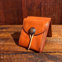 NATIVE SPIRIT /  BILLFOLD 3POCKET -OUT