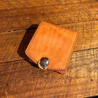 NATIVE SPIRIT /  BILLFOLD 2POCKET -IN