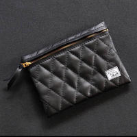 Lnaglitz Leathers / Padded Bank Bag