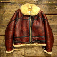 AeroLeather  / RAF(B.o.b.model)