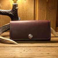 FUNNY / TORIFORD WALLET (BRIDLE LEATHER)