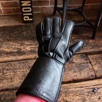 LANGLITZ LEATHERS x CHURCHILL GLOVE 70th Anniversary Model