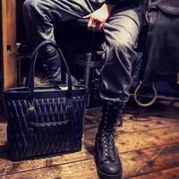 BACK DROP Leathers / DIA TOTE
