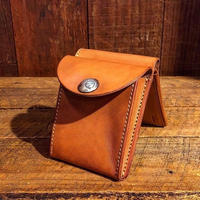 NATIVE SPIRIT /  BILLFOLD POCKET-OUT