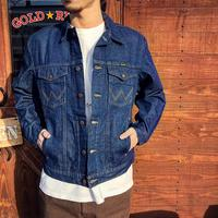 Wlangler / DENIM JKT