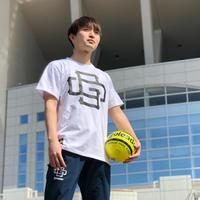GD ビック シルエット Tシャツ GD-004