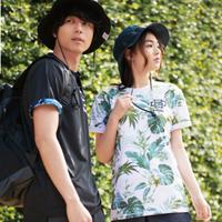 GD リバーシブル Tシャツ GD-002