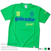 SBFCxgoleador Playersコラボ プラTシャツ No.10       sb-006-f