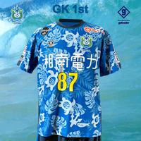 [150サイズ]【先行予約/受注生産・GK1st・選手番号選択モデル】 21/22シーズン SBFCオーセンティックユニフォーム  sbfc-1001-33