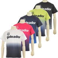 昇華グラデーションプリント BasicプラクティスTシャツ G-440-1