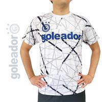 プラTシャツ 幾何学模様 G-440-2
