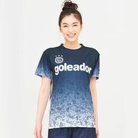 迷彩グラデーション プラシャツ G-2321