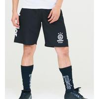 [ジュニア] サイド ロゴ プラパンツ(ポケット有) G-1478