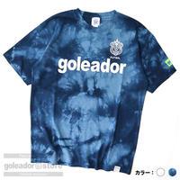 SBFCxgoleador コラボTシャツ タイダイTシャツ      SB-008-F