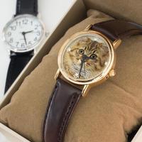 写真やイラストで作るオーダーメイド腕時計