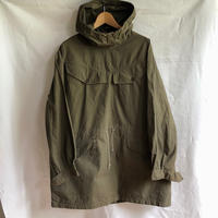 1952's French Army Mountain Parka