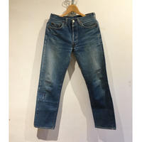 80's Levis 501 Red Line 30×30