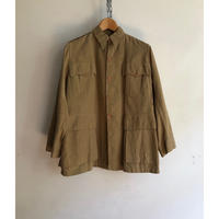 Early40's Royal Army Tailor Made Officer Tunic