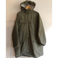 "60's French Army Mountain Smock ""Reversibled Pattern""/3"