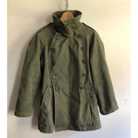French Military M38 Motorcycle Jacket With Liner