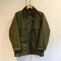 80's Barbour BEDALE 3 Crest 4 Flap 34