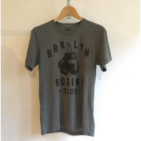 The BROOKLYN CIRCUS Boxing Club Tee