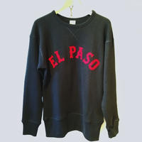 Ebbets Field Flannels EL PASO SUN KINGS Sweat Shirt