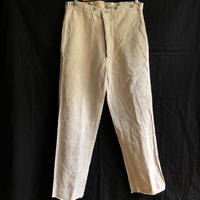 1912's French Military Bourgeron Pants