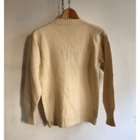 "Vintage Guernsey Sweater Made From ""Guernsey Knitwear"""