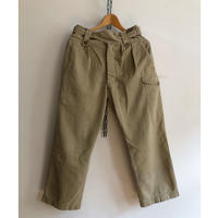 1959 Royal Australian Army Gurukha Trousers/1