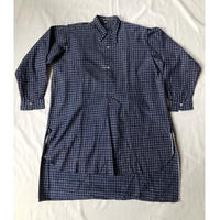 30's Farmer's Smock (Grandpa Shirt) Dead Stock