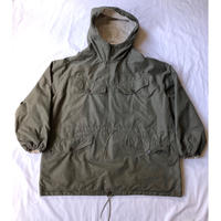 "60's French Army Mountain Smock ""Reversibled Pattern"""