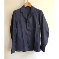 50's〜60's British Work Blazer Dead Stock