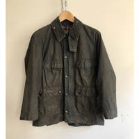 "80's〜90's 3Crest  Barbour ""Old Bedale"" 36"