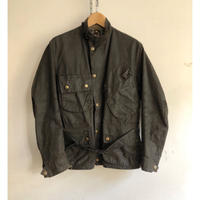 "60's Barbour ""International Jacket"" Yellow Label"