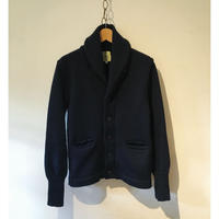 NORTH SEA CLOTHING EXPEDITION CARDIGAN