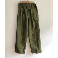 1964 Royal Australian Army Gurkha Trousers Dead Stock/1