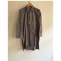 30's Farmers Smock (Grandpa Shirt) Dead Stock