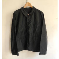50's Black Moleskin Coverall Dead Stock〜Mint Condition