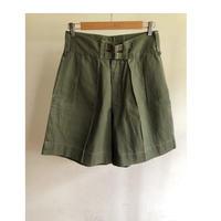 Royal Army Jungle Shorts/2