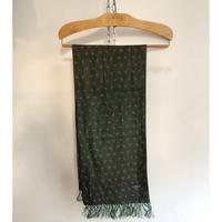 Vintage Tootal Scarf Made in England