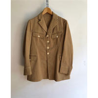 〜30's French Military Officer Jacket