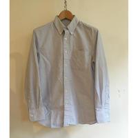 New England Shirt Company Oxford Stripe Shirt
