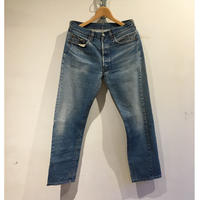 80's Levis 501 Red Line  33×30
