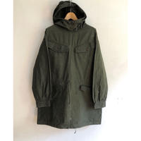 50's French Army Military Smock Good Condition/1